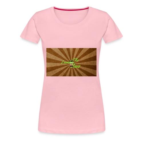 THELUMBERJACKS - Women's Premium T-Shirt