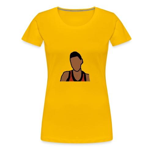 TyrusHD logo - Women's Premium T-Shirt