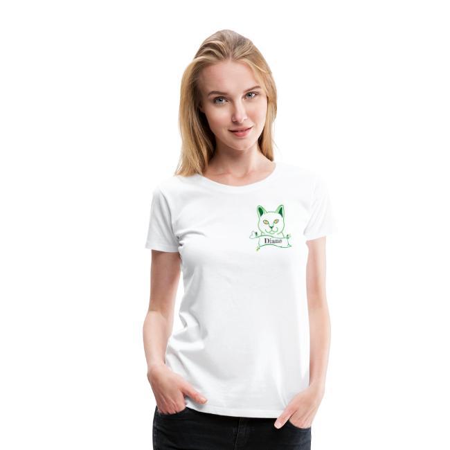 Teeshirt Diane
