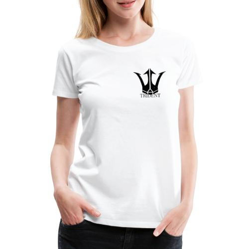 Trident - Women's Premium T-Shirt