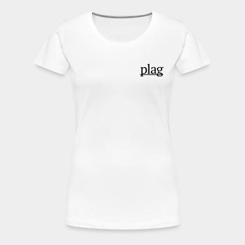 nameblack - Women's Premium T-Shirt