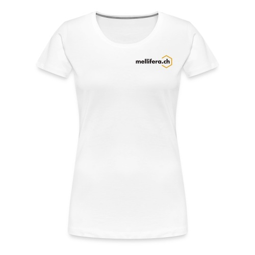 mellifera - Frauen Premium T-Shirt