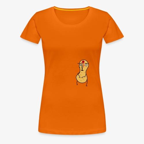 Peanot - Premium-T-shirt dam