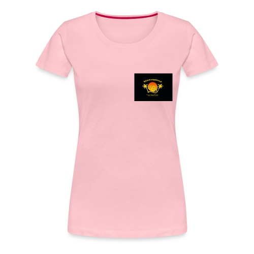 Logo neu 2017 - Frauen Premium T-Shirt