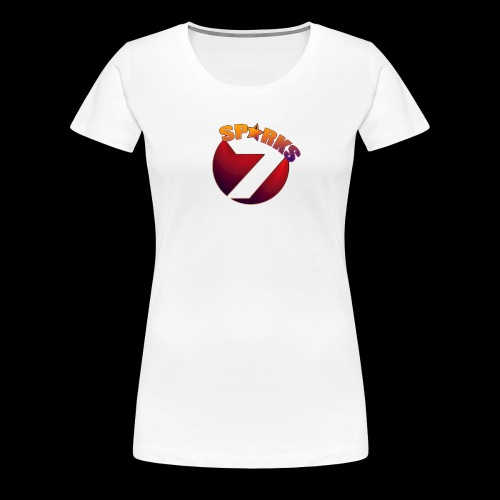 7 SPARKS - Frauen Premium T-Shirt