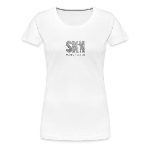 SKN Manchester - Women's Premium T-Shirt