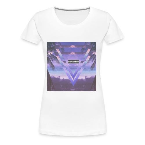 dddddddddddd png - Frauen Premium T-Shirt