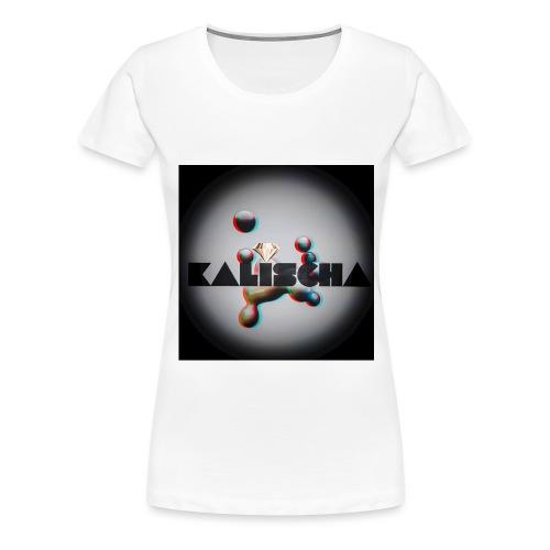 Kalischa - Frauen Premium T-Shirt