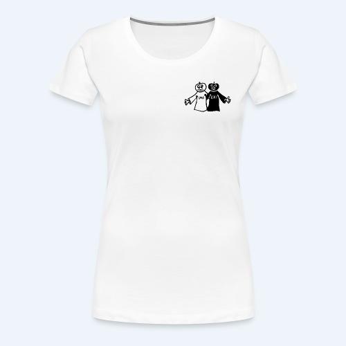 IMI EXI - Frauen Premium T-Shirt