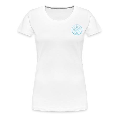 MYTB - T-shirt Premium Femme