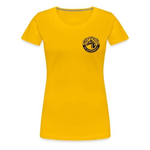 LRV Logo - Frauen Premium T-Shirt