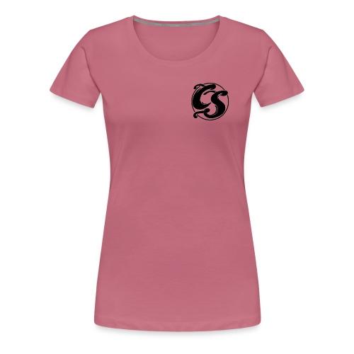 CREASPECTIVE - Women's Premium T-Shirt