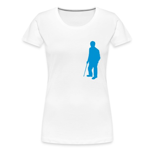 Dr. House - Frauen Premium T-Shirt