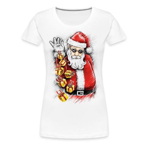 Gift Bae - Women's Premium T-Shirt