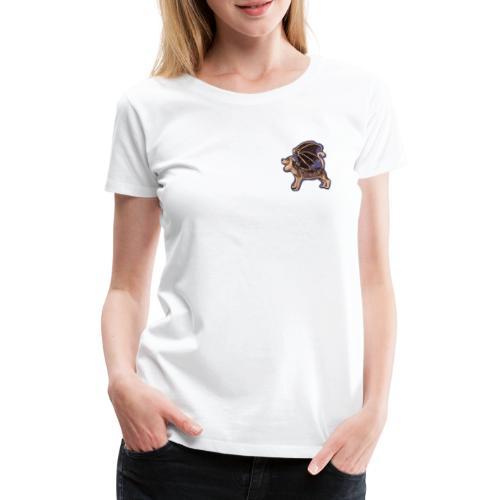 Beagon - T-shirt Premium Femme