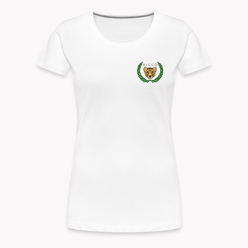 Ricco - Frauen Premium T-Shirt