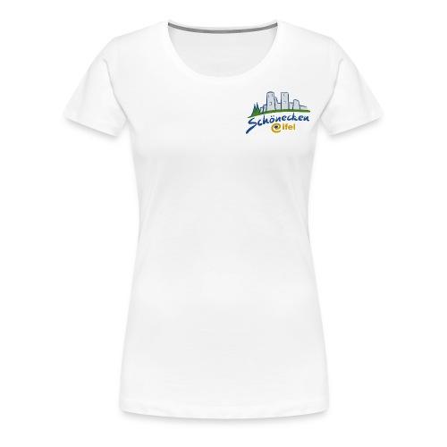SchöneckenLogo png - Frauen Premium T-Shirt