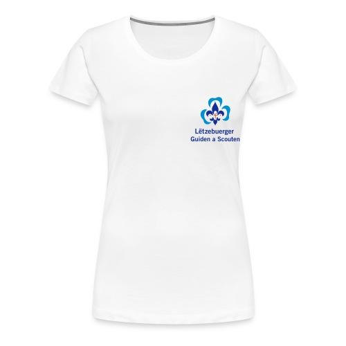 3290025 13152135 lgs 9 x9 orig - Frauen Premium T-Shirt