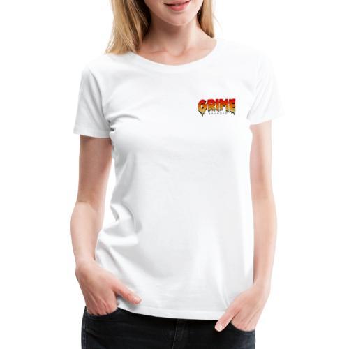 Volcano - T-shirt Premium Femme