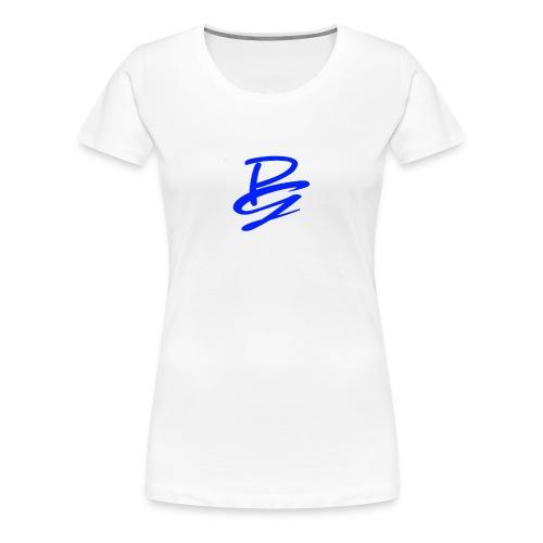 PG main merch - Women's Premium T-Shirt