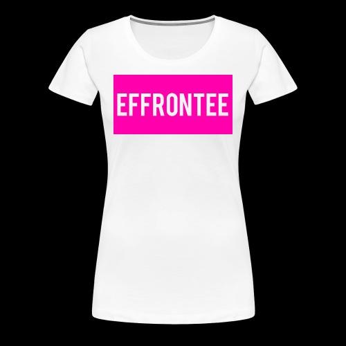Photo 15 09 2015 23 48 06 png - T-shirt Premium Femme