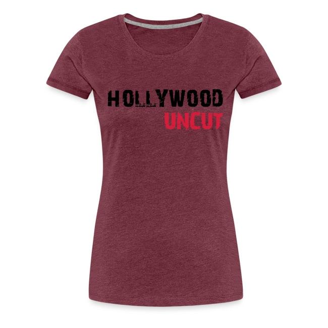 hollywood uncut