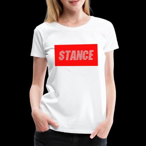 Red Stance - Frauen Premium T-Shirt