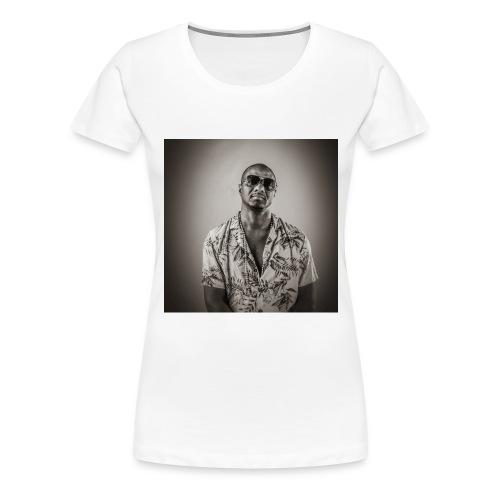 Photo Docteur H Talentosa - T-shirt Premium Femme