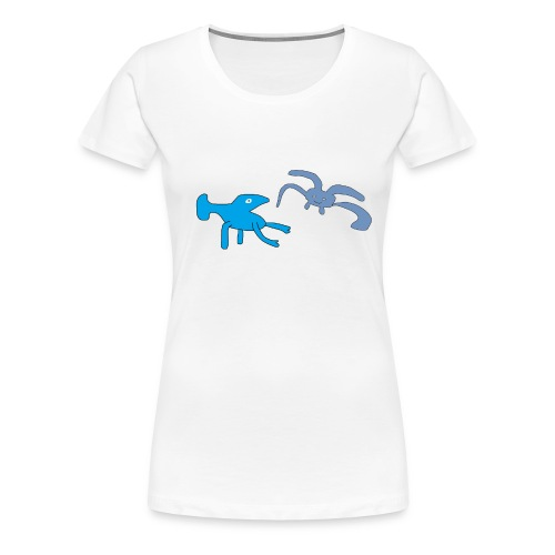 121212 - Women's Premium T-Shirt