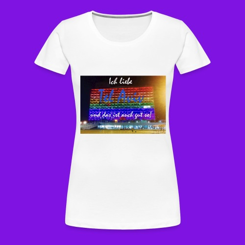 fullsizeoutput_476 - Women's Premium T-Shirt