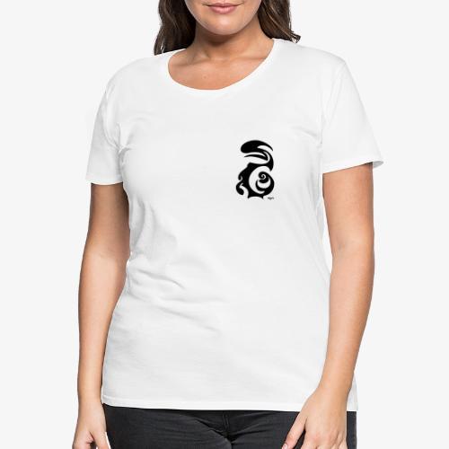 Eidolon 2 - Frauen Premium T-Shirt