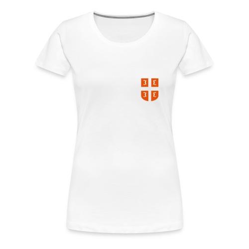 grb - Frauen Premium T-Shirt