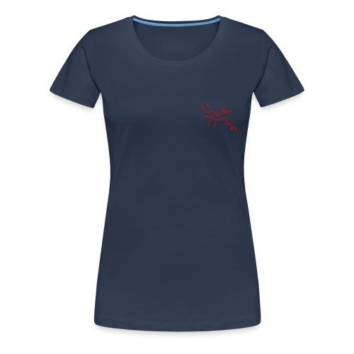 Lost in you - Women's Premium T-Shirt