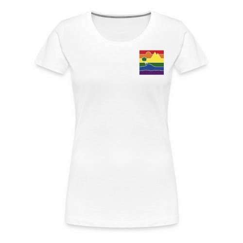 GOC Logo No Text - Women's Premium T-Shirt