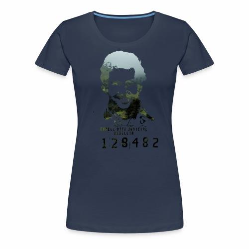 Pablo Escobar - Regenwald in Kolumbien - Frauen Premium T-Shirt
