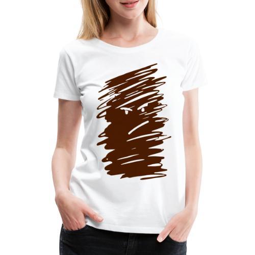 nubarron - Camiseta premium mujer