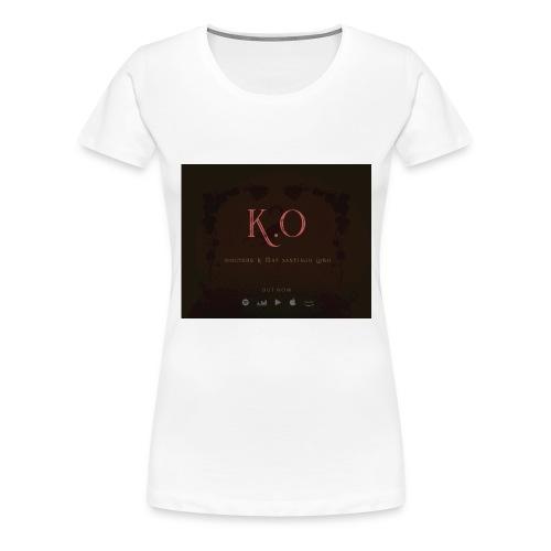 thumbnail img 0498 - T-shirt Premium Femme