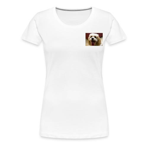 Suki Merch - Women's Premium T-Shirt