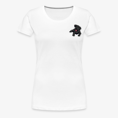 Fern Collection - Women's Premium T-Shirt