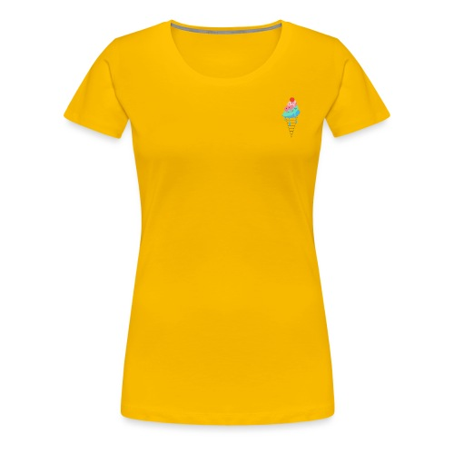 IMG 4726 PNG - Frauen Premium T-Shirt