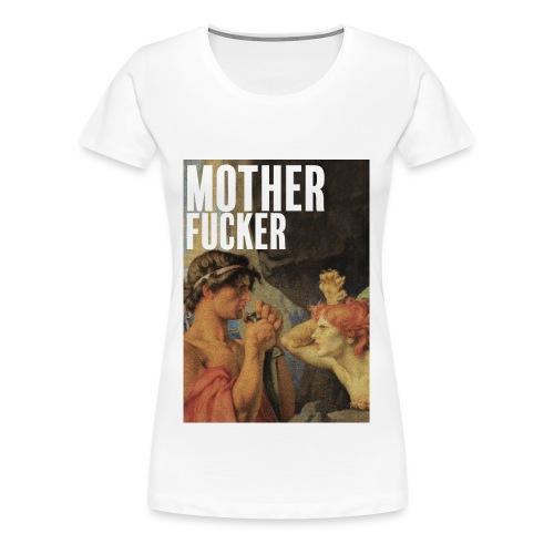 Oedipe - T-shirt Premium Femme