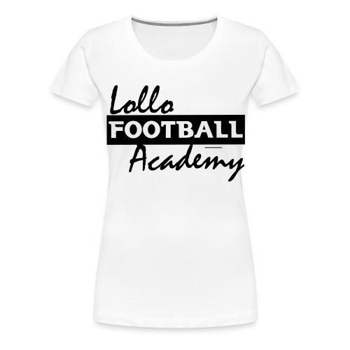 Sweater - Lollo Academy - Premium-T-shirt dam