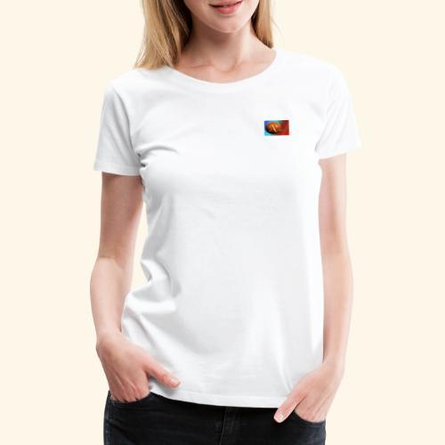 NathanielsLogo2 - Frauen Premium T-Shirt