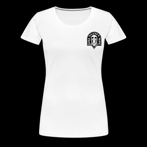 HRD - Women's Premium T-Shirt