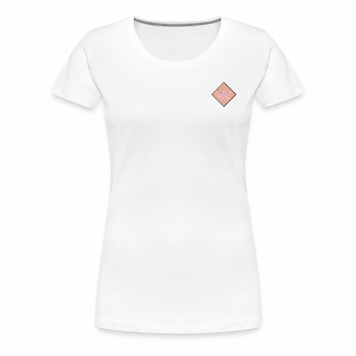 Kristens Apparel Line - Women's Premium T-Shirt