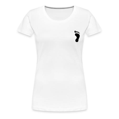 Ai WEAR - Women's Premium T-Shirt