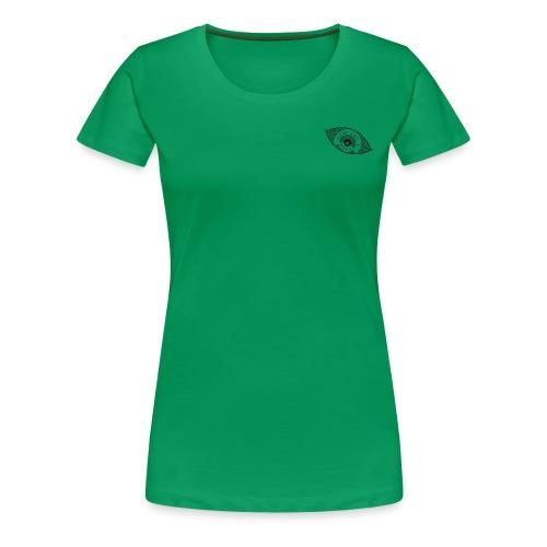 Him and I - T-shirt Premium Femme