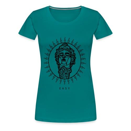 MEDUSA - Maglietta Premium da donna