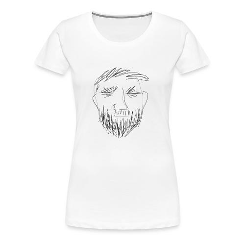 Gentleman - Frauen Premium T-Shirt
