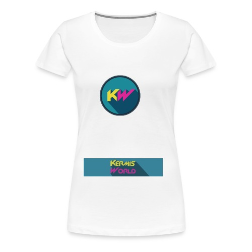 1444297181644 png - Vrouwen Premium T-shirt